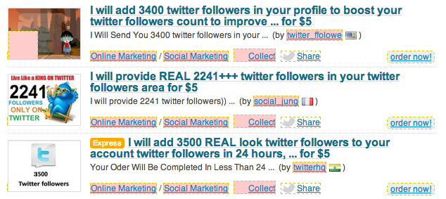 twitter scams 3